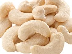Raw-cashews